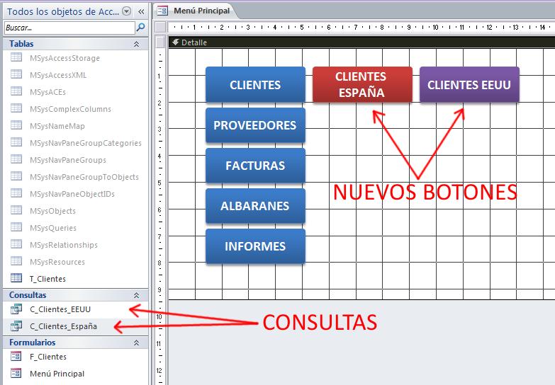 Microsoft Access - OpenForm