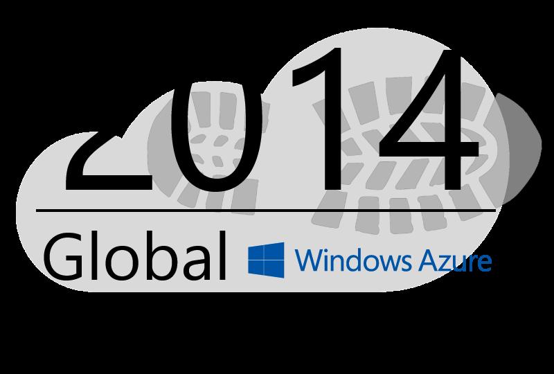 Global Windows Azure BootCamp 2014