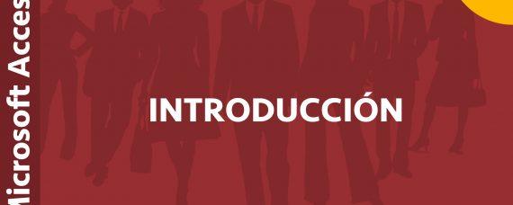 Microsoft Access - Curso Básico - Introducción