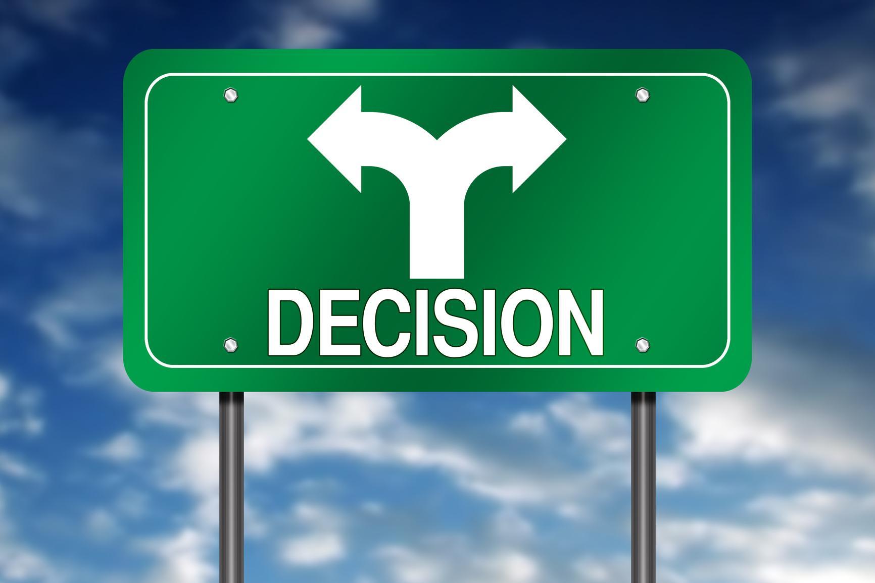 Access - Estructuras de decisión